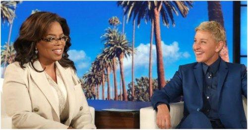 Who Has A Higher Net Worth: Oprah Winfrey Or Ellen DeGeneres?