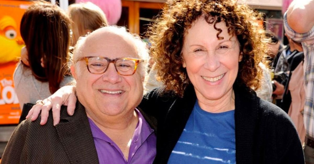This Is What Danny DeVito's Daughter, Gracie Fan Looks Like Now