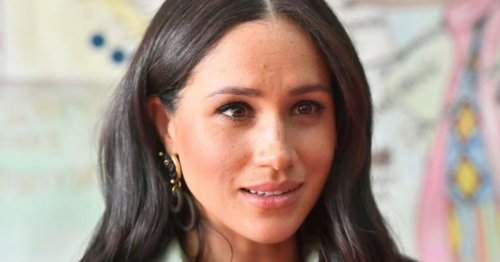 Duchess Of Sussex Writes To Buckingham Palace As 'Bullying' Accusations Intensify