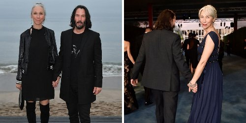 Here's Why Fans Think Keanu Reeves Is Married
