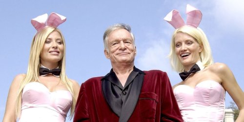 What Was Hugh Hefner's Official Cause Of Death?
