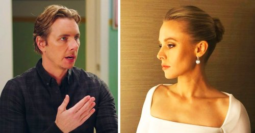 10 Not-So-Sweet Facts About Dax Shepard And Kristen Bell (5 That Prove They're Perfect)