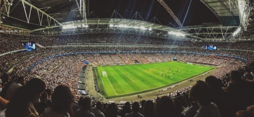 More than 60,000 fans allowed at Wembley for Euro 2020 semi-finals and final
