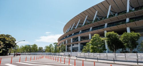 Tokyo 2020 to use lottery to reduce ticketholder numbers