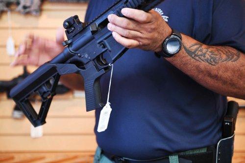 Four Under-the-Radar Cases That Could Reshape U.S. Gun Laws