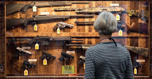 Daily Bulletin: A New Front in the Fight Between Banks and Gun Companies