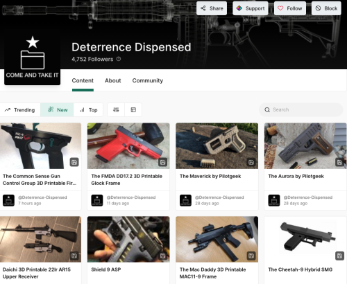 What Are 3D-Printed Guns, and Why Are They Controversial?