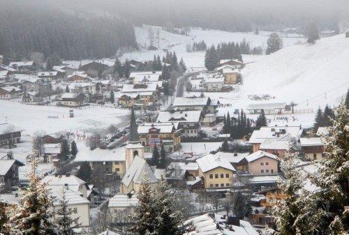 A Ski Guide to Filzmoos - Austria's Fairytale Town