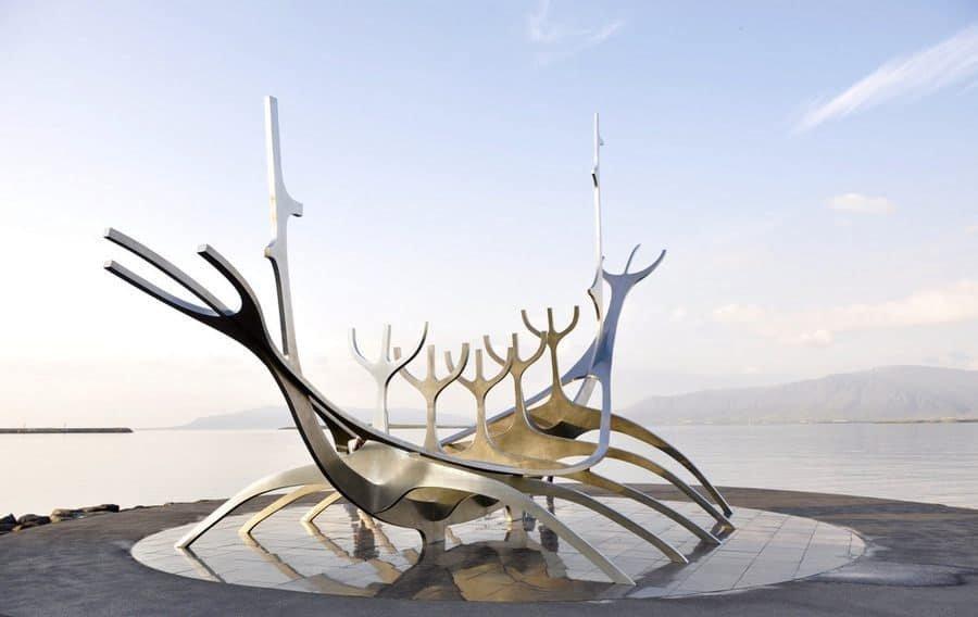 Reykjavik - Iceland's Design Destination