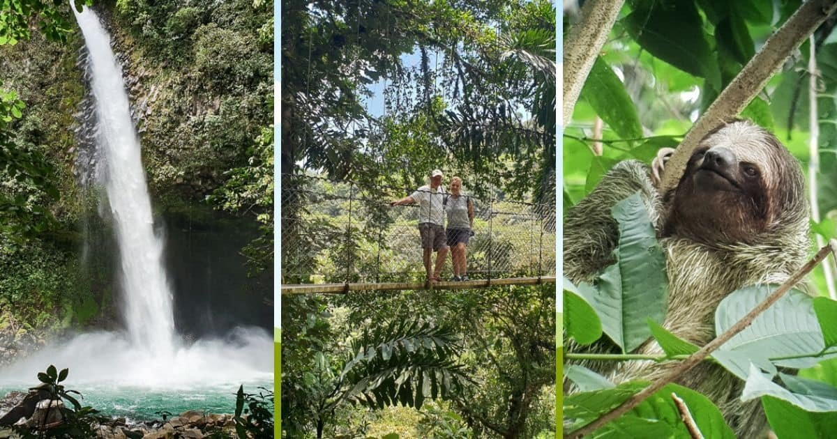 Things to do in La Fortuna, Costa Rica