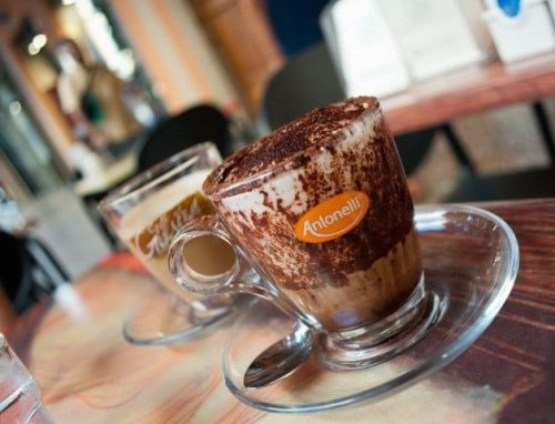 Italian coffee culture - the ground rules