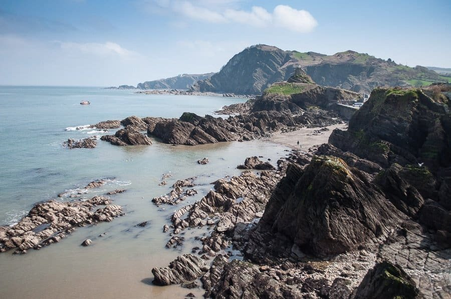 Top ten things to do in North Devon
