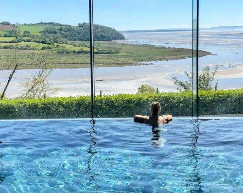 Reviewed: Dylan Coastal Resort – luxury lodges in West Wales
