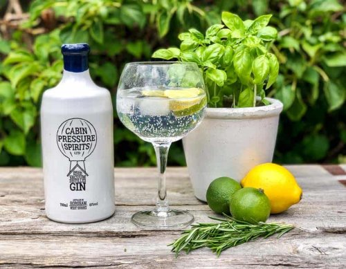 Gin and tonic recipe - how to make the perfect G&T