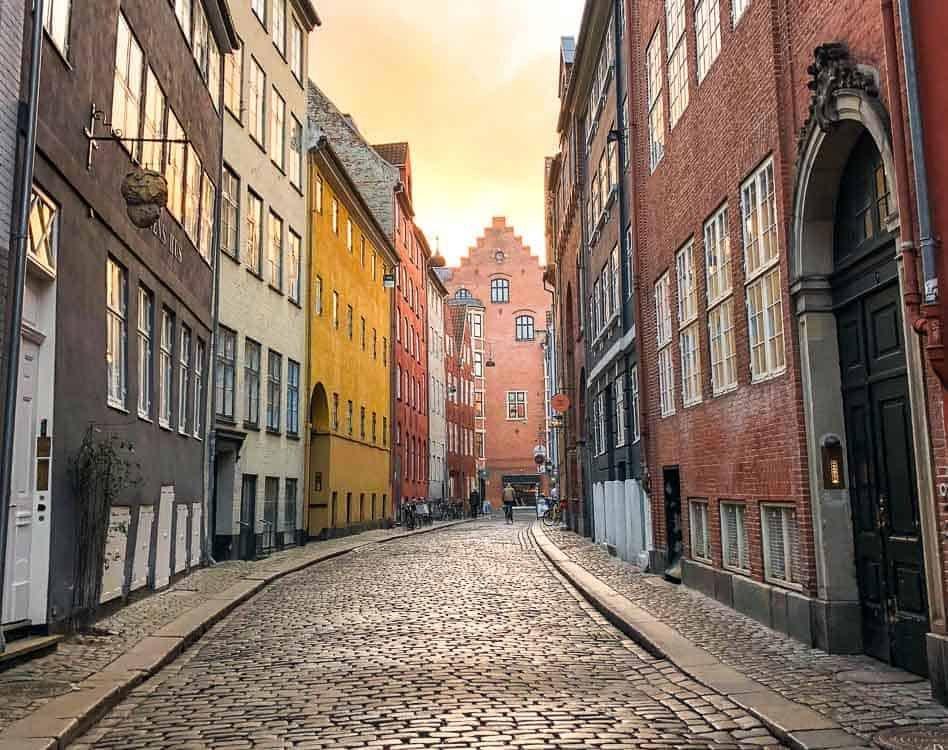3 days in Copenhagen – Itinerary for winter