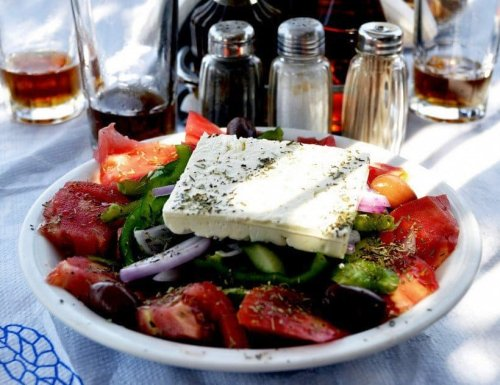 What to eat in Crete - check out some of Crete's best eats...