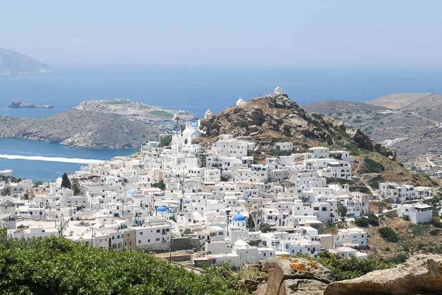 Beautiful Greek islands you should add to your bucketlist