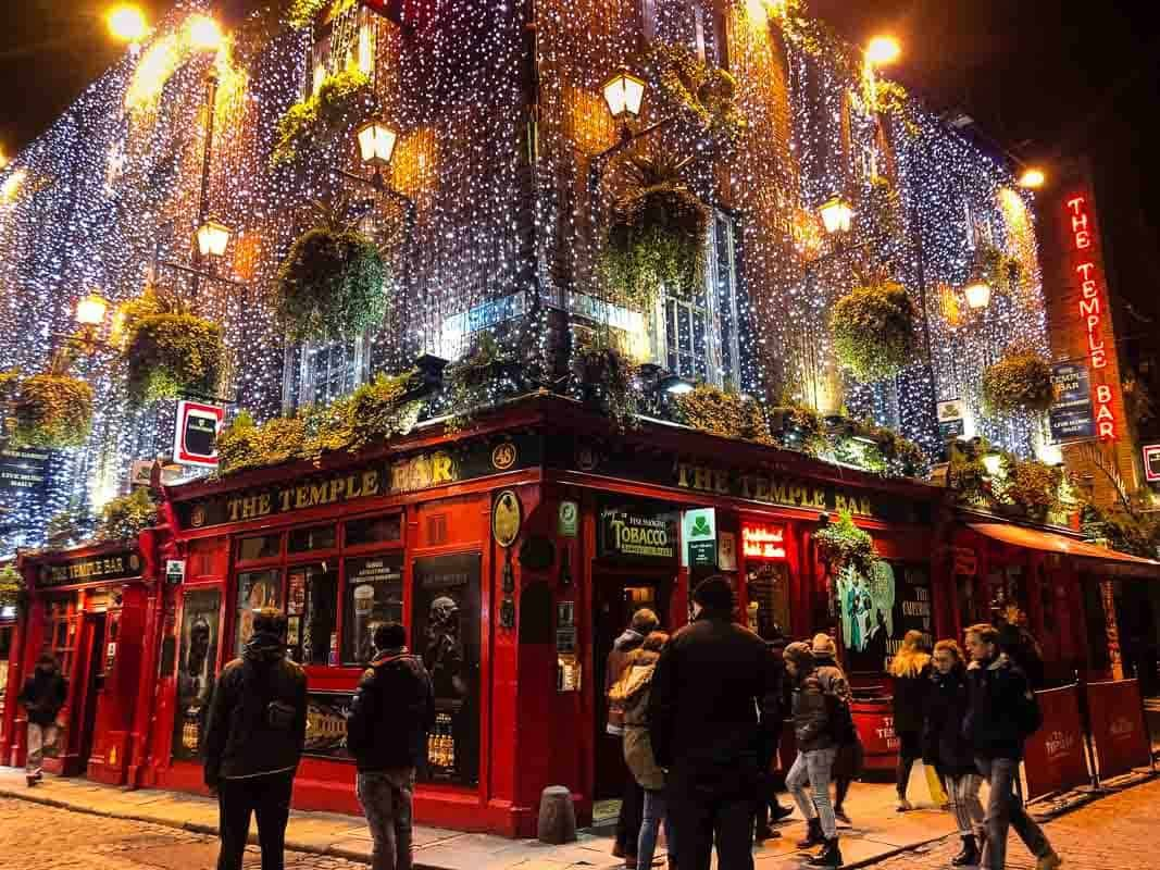 3 days in Dublin – Itinerary for first-time visitors