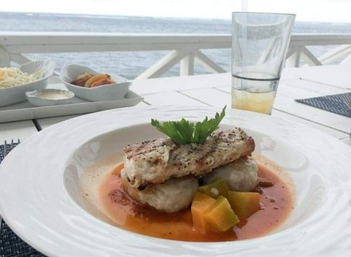 What to eat on St Kitts - A Food and Restaurant Guide