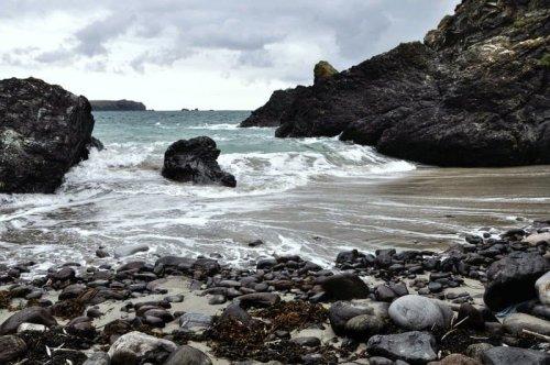 Cornwall's Wild West Coast