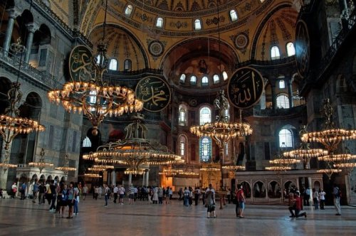 Hagia Sophia - The Essence of Istanbul
