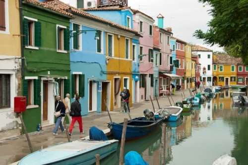 Cool and quirky Europe - places for your bucketlist