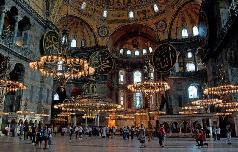 Turkey - Incredible places to visit