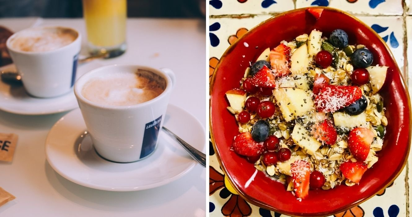 Not All Cannoli And Cappuccino: What Do Italians Really Eat For Breakfast In Italy?