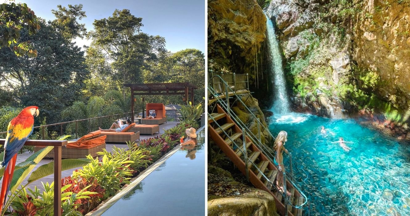 Trip Advisor Reviews Confirm: These All-Inclusive Resorts In Costa Rica Are Worth The Price