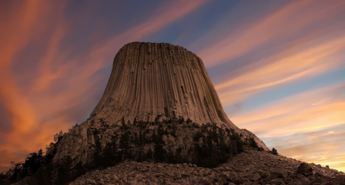What You Need To Know About Visiting The Devil's Tower, America's First National Monument