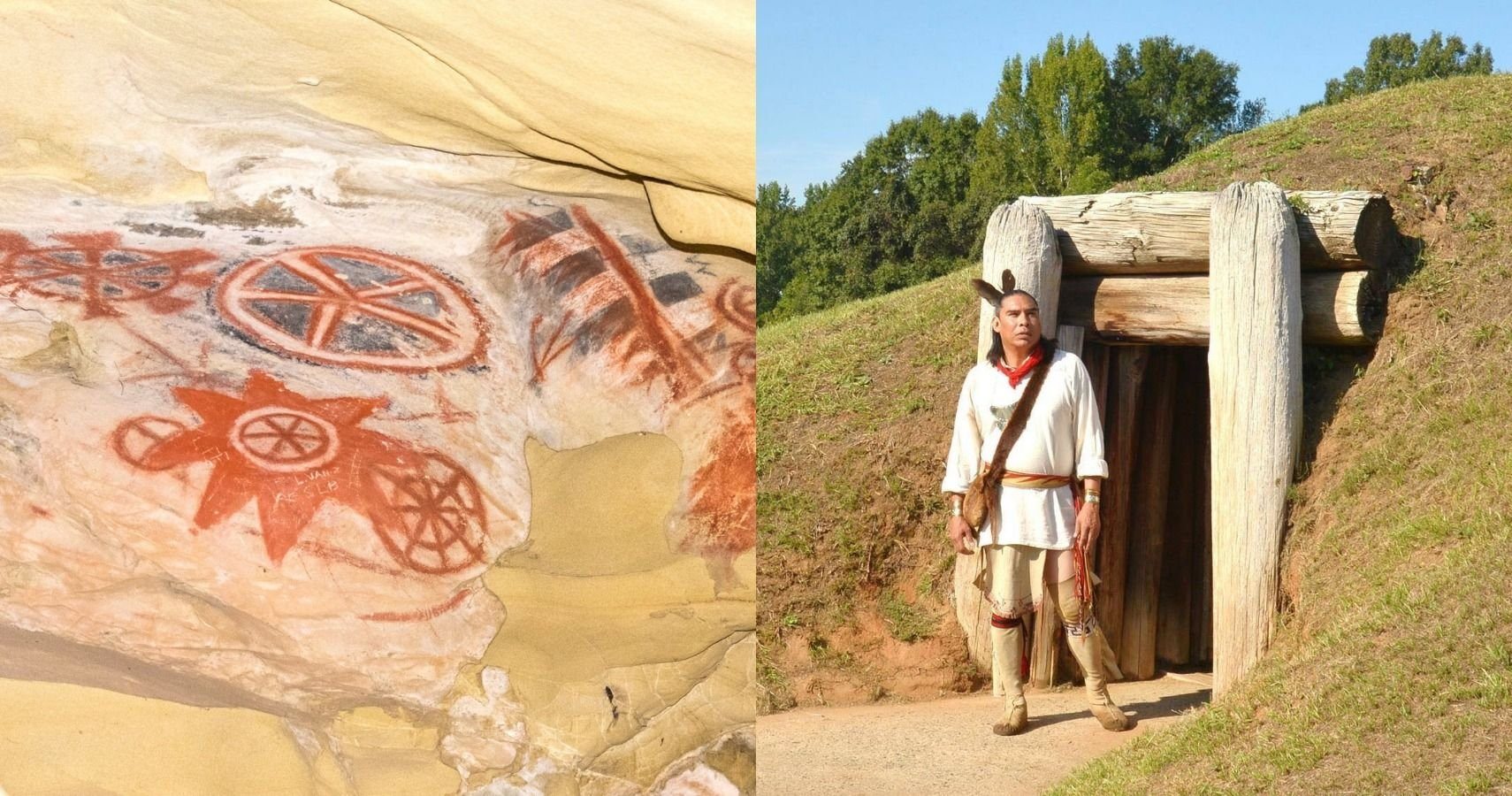 10 Native American Heritage Attractions Everyone Should See