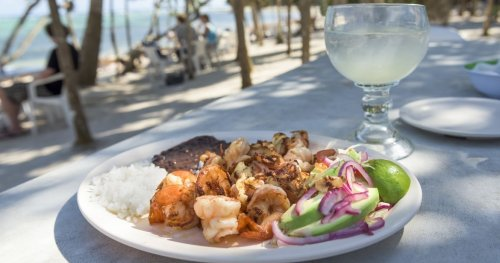These Restaurants In Tulum Are Worth An Entire Vacation Trip