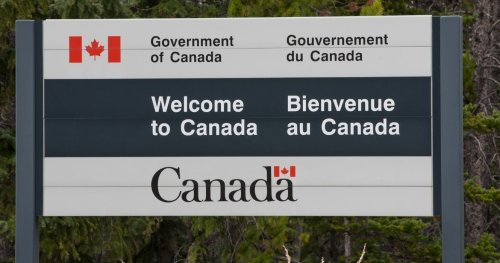 Dos And Don'ts Of Crossing The Canada Border (For The Very First Time)