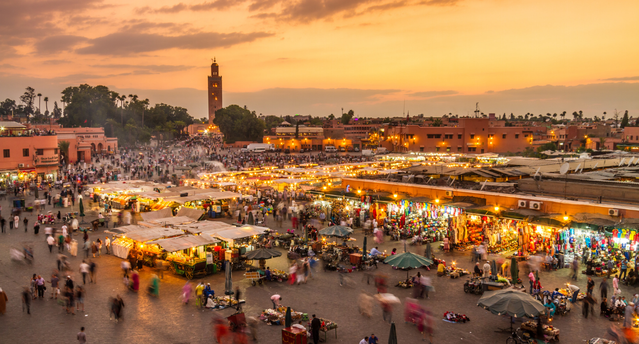 This Is Why Everyone Should Visit Morocco (And What To Watch Out For)