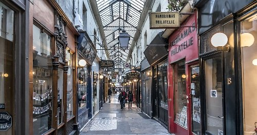 Uncovering Secrets: Finding The Secret Passageways Of Paris