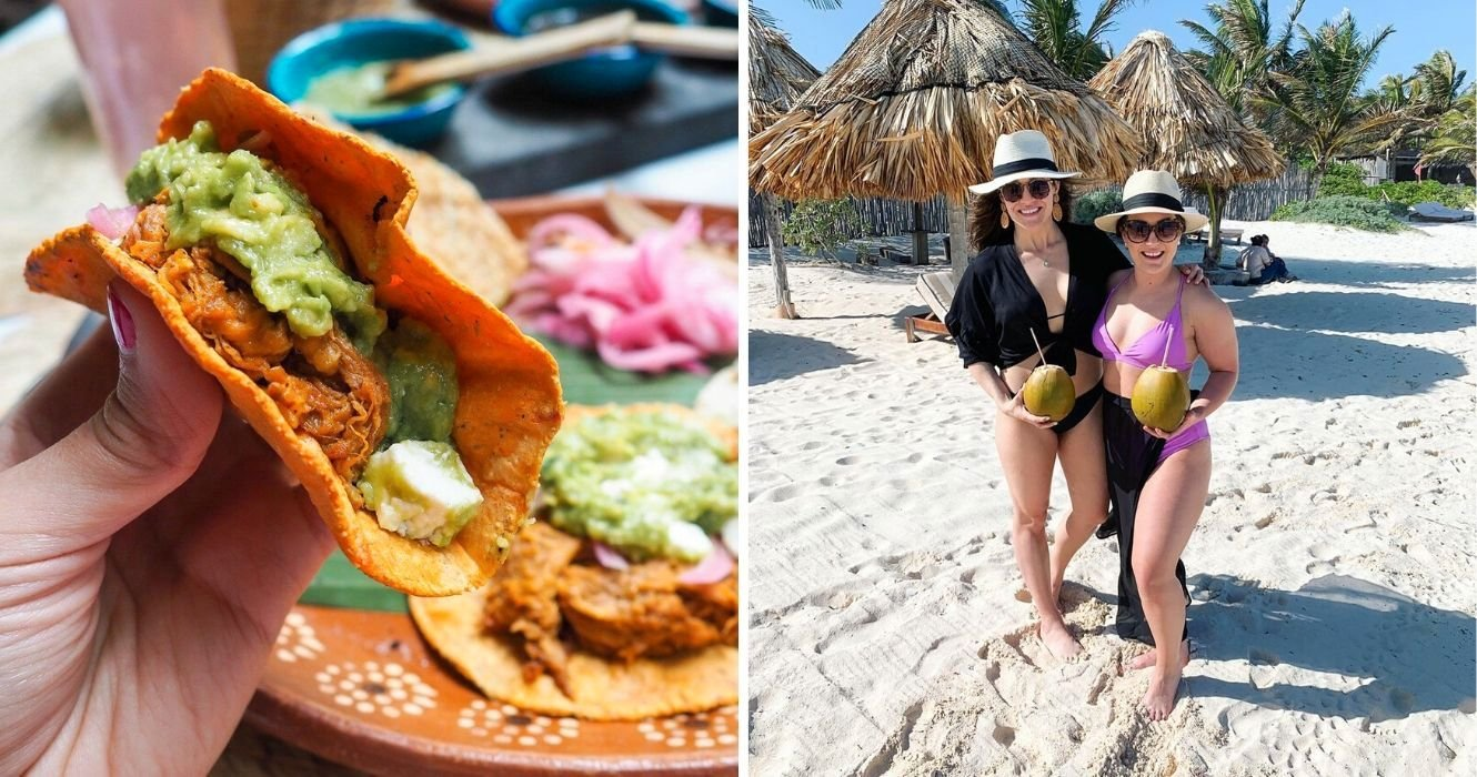 Here's How Far $100 USD Will Get You In Mexico