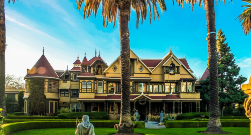 Winchester Mystery House: Why You Should Visit California's Most Haunted Home