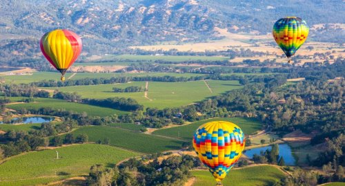 San Francisco to Napa Valley: How to Plan the Perfect Day Trip Itinerary