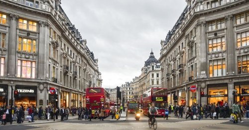 Everything You Should Be Doing In London During A First-Time Trip