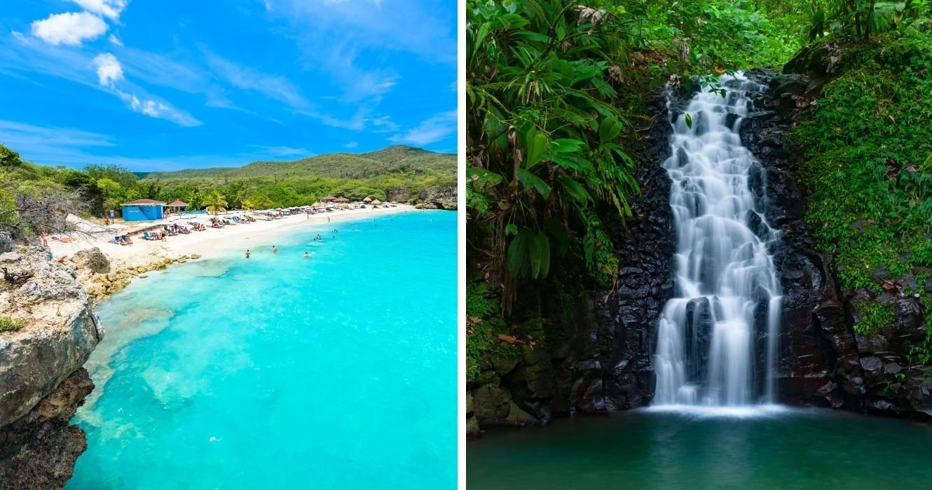 Looking For A Crowdless Caribbean Vacay? Consider These Islands For Future Trips