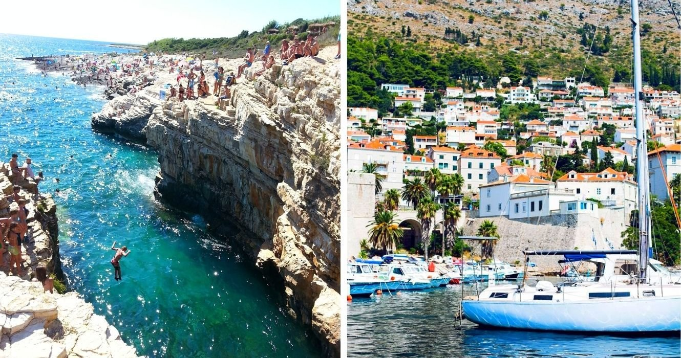 Future Travel: A Guide To Croatia, A Beautiful And Understated Country