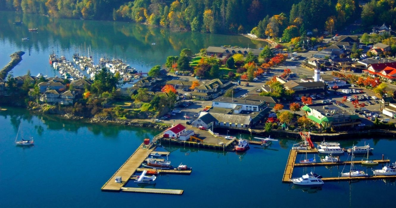 What To Expect When Visiting Beautiful Salt Spring Island Off The Coast Of Vancouver, Canada