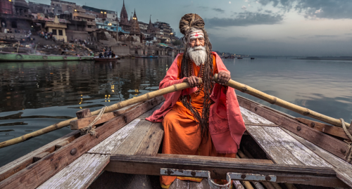 Why Everyone Should Visit India (And What To Watch Out For)