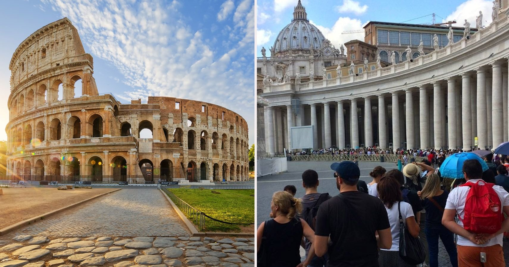 10 Mistakes All Rookies Make Their First Time In Rome