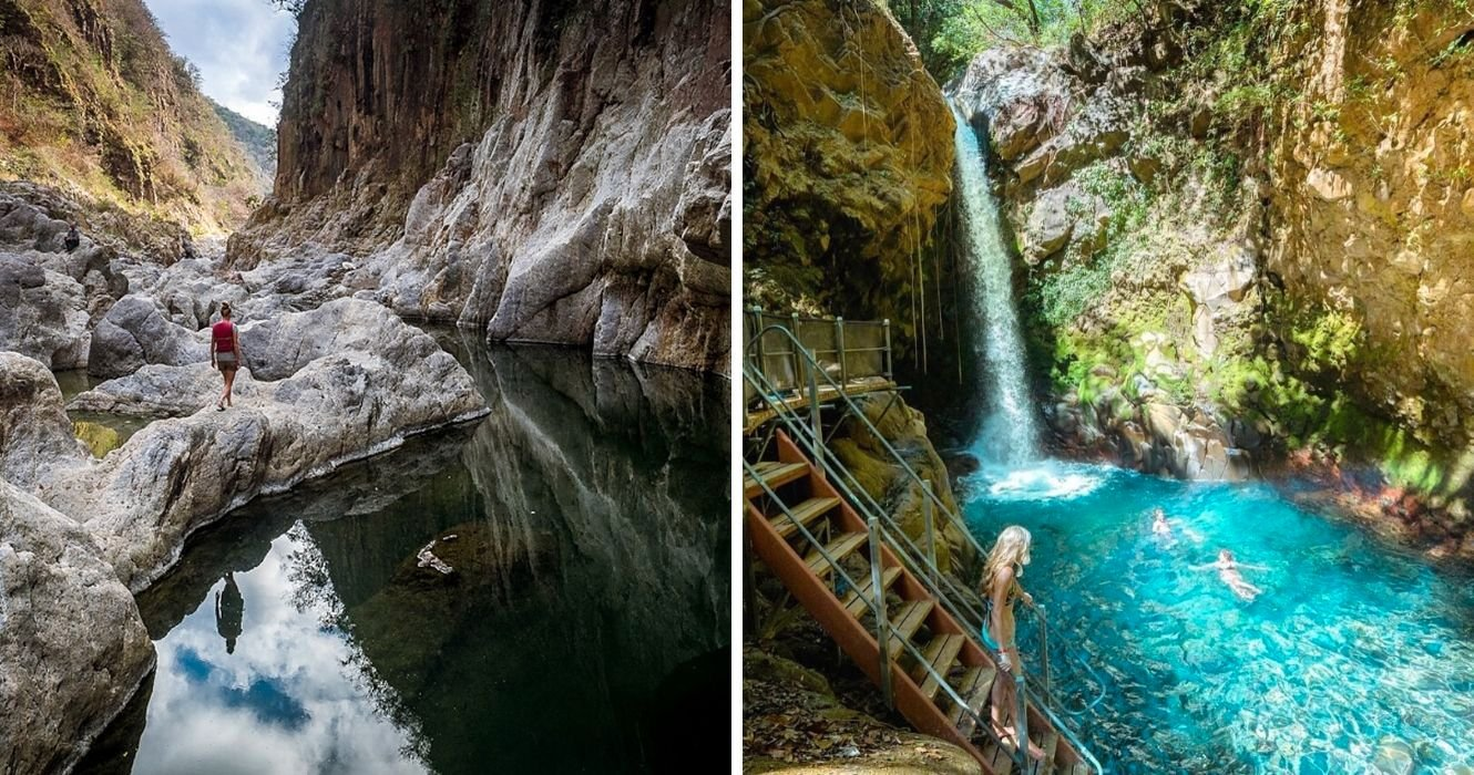 Nicaragua Vs Costa Rica: 20 (Real) Tourist Photos To Help You Choose One Destination Over The Other