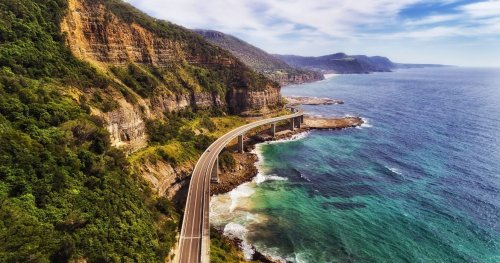 Why Is Pacific Coast Highway So Loved (And What To See Along The Way)