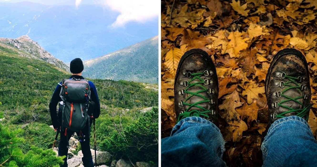 These Are Common Myths Everyone Believes About Hiking The Appalachian Trail (Debunked)