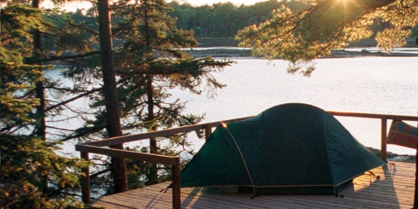 10 Campsites with the Most Incredible Views In America
