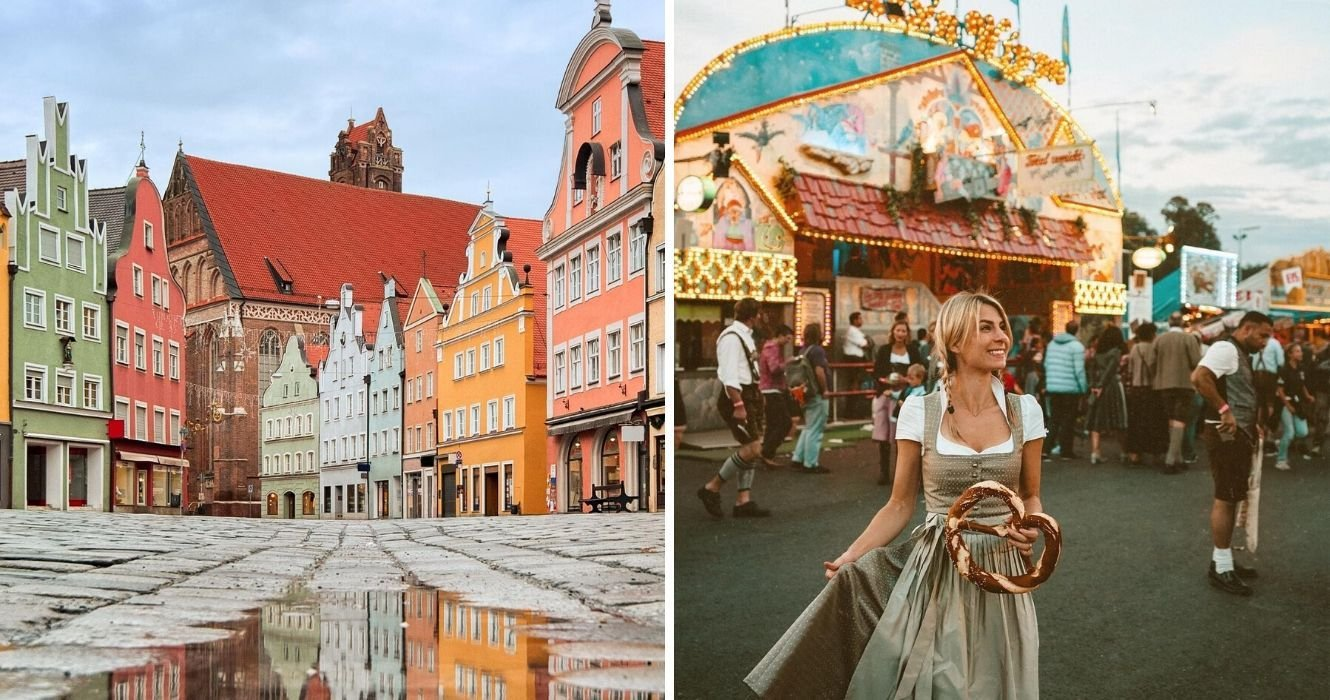 A Rookie's Guide To Exploring Munich