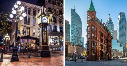 Vancouver Vs. Toronto: Which Canadian City Makes For A Better Vacation?